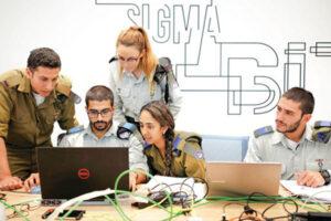 Université, armée, grands groupes et startups