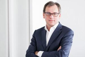 """BRZ-Chef: """"Es gibt auch träge Startups und dynamische Verwaltungseinrichtungen"""""""
