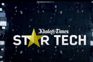 Khaleej Times in the UAE features 1702ai and its AI video platform that detects weapons in real-time